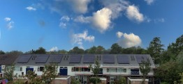 NewSolar en zonnepanelen in Leusden